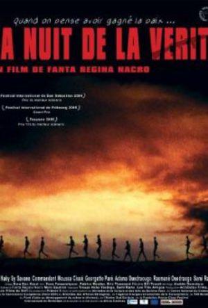 La Nuit de la Verite poster