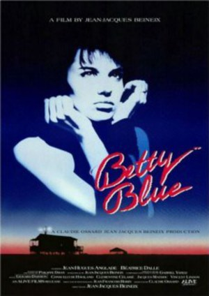 Betty Blue - 37,2 på morgonen poster
