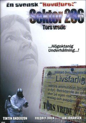 Sektor 236 - Tors vrede poster