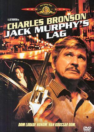 Jack Murphys lag poster