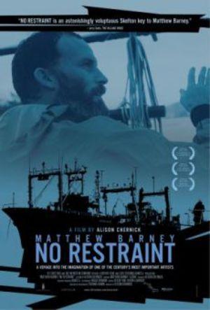 Matthew Barney: No Restraint poster