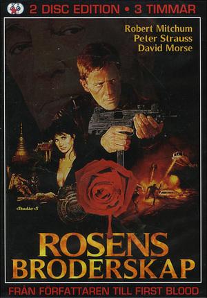 Rosens broderskap poster