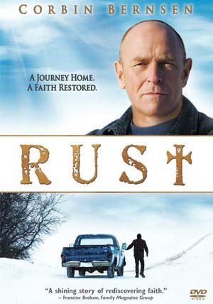 Rust poster