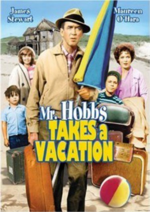 Mr Hobbs tar semester poster