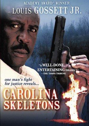 Carolinamorden poster