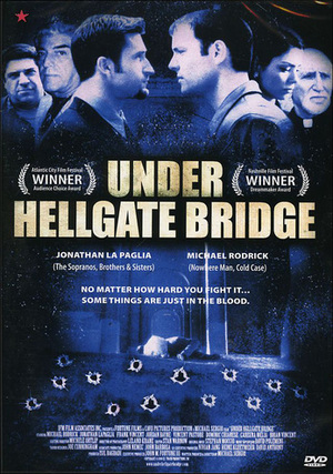 Under Hellgate Bridge poster
