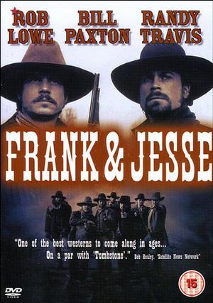 Frank & Jesse poster