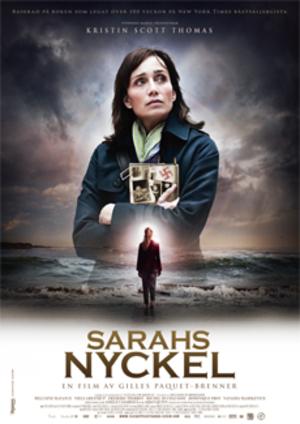Sarahs nyckel poster