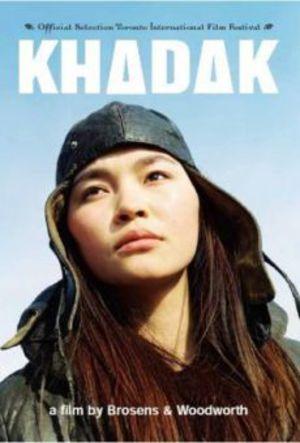 Khadak poster