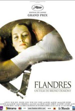 Flandern poster