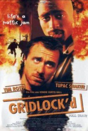 Gridlock'd poster