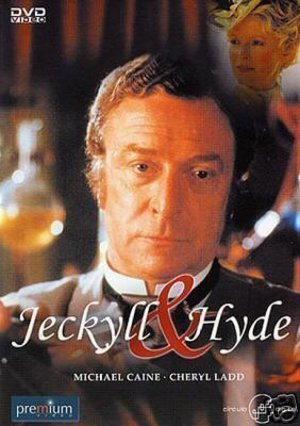 Dr. Jekyll & Mr. Hyde poster