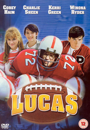 Lucas poster