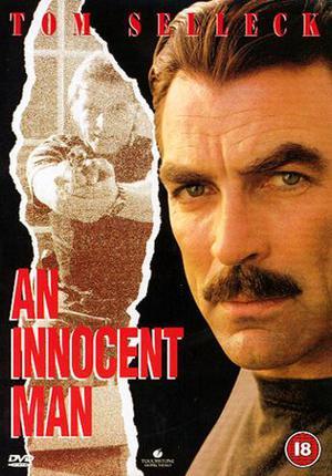 Oskyldigt dömd poster