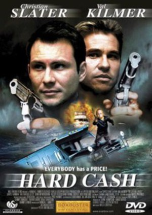 Hard Cash poster