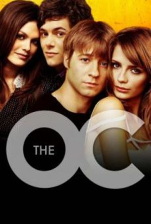O.C. poster