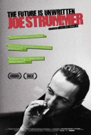 Strummer poster