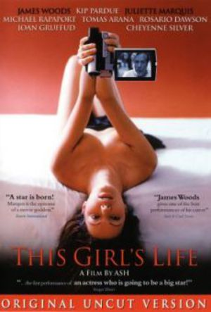 This Girl's Life poster