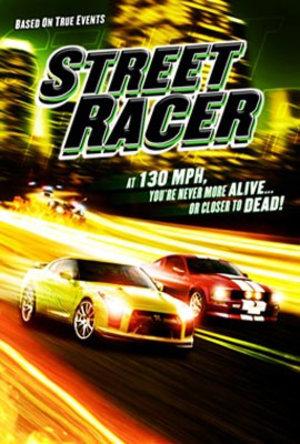 Street Racer poster