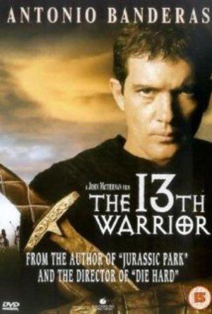 Den 13:e Krigaren poster