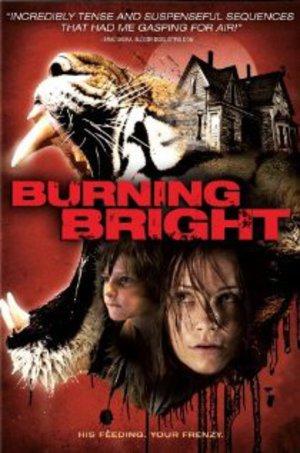 Burning Bright poster