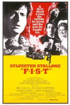 F.I.S.T poster