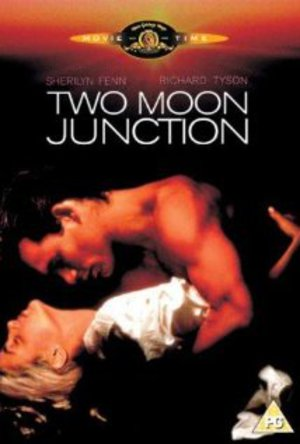 Two Moon Junction poster