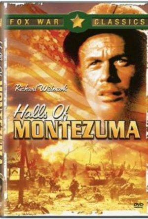 Montezuma poster