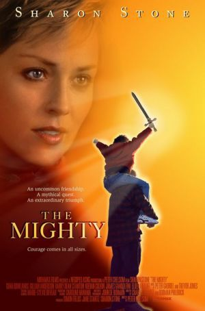 The Mighty poster