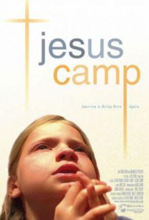 Jesus Camp poster