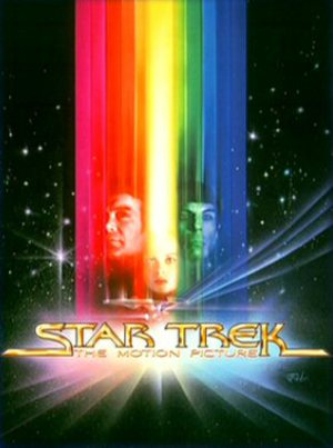 Star Trek - The Motion Picture poster
