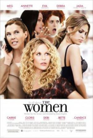The Women poster