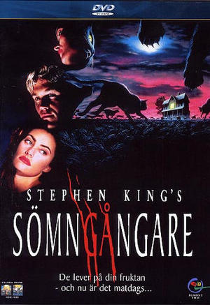 Stephen Kings Sömngångare poster