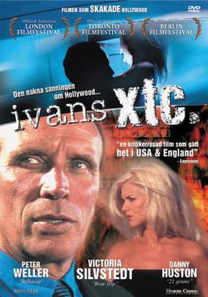 Ivans XTC poster