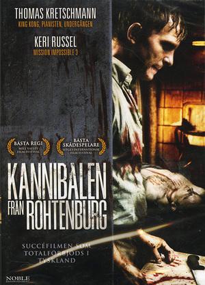 Kannibalen från Rohtenburg poster