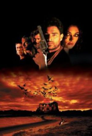 From Dusk Till Dawn 3 poster