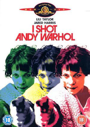 Jag sköt Andy Warhol poster