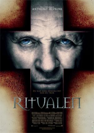 Ritualen poster