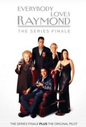 Alla älskar Raymond poster