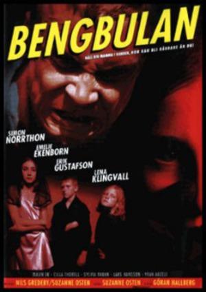 Bengbulan poster