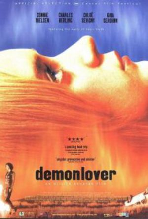 Demonlover poster