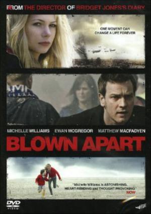 Blown Apart poster