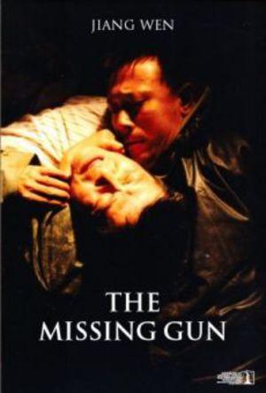 Missing Gun poster