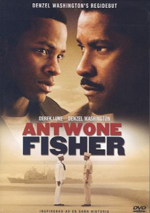 Antwone Fisher Story poster