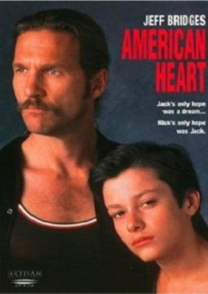 American Heart poster