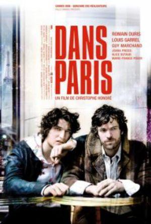 I Paris poster