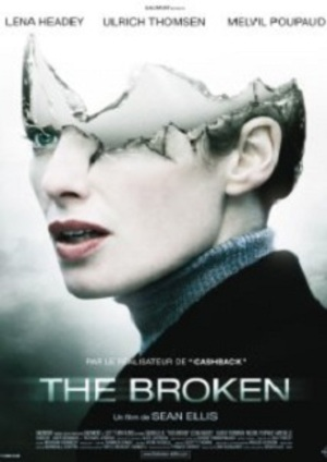 The Broken poster