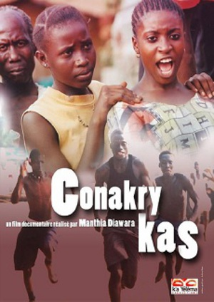Conakry Kas poster