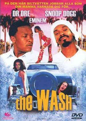 The Wash poster