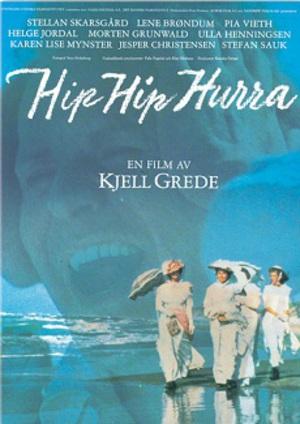 Hip hip hurra! poster